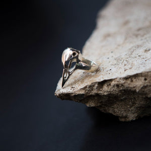 The Skull | Bague