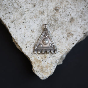 Talisman Triangle