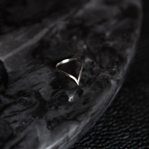 Pointed Ring | Bague