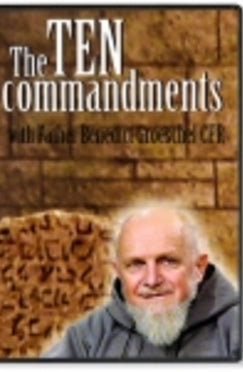 The Ten Commandments - DVD