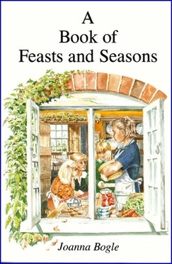 A Book of Feasts and Seasons - Book