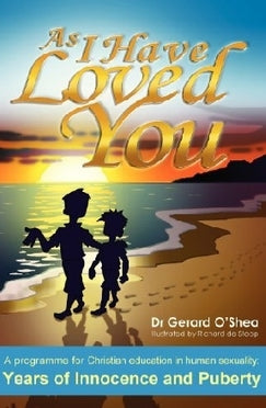 As I Have Loved You - Book
