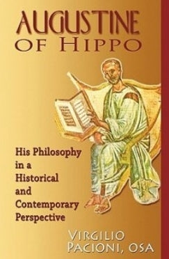 Augustine of Hippo - Book