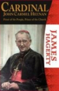 Cardinal John Carmel Heenan - Book By James Hagerty