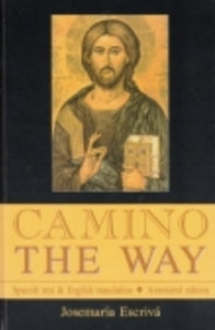 Camino: The Way - Book By St. Josemaria Escrivá
