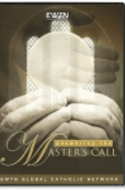 Answering The Master's Call - DVD