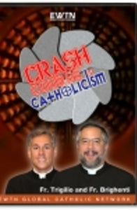 Crash Course In Catholicism - DVD