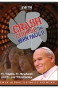 Crash Course In John Paul II - DVD