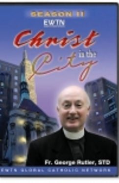 Christ in the City Season II - DVD