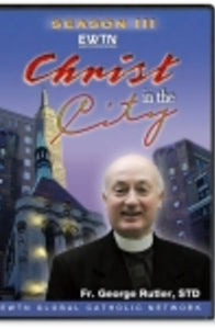 Christ in the City Season III - DVD