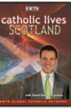 Catholic Lives Scotland - DVD