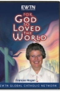 For God So Loved The World - DVD