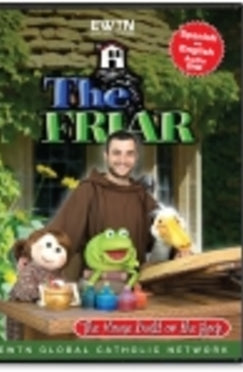 The Friar - The House Built on the Rock - DVD