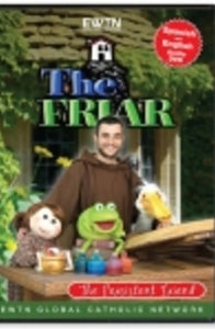 The Friar - The Persistent Friend - DVD
