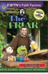 The Friar - The Prodigal Son - DVD