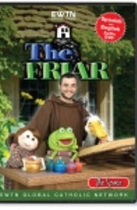 The Friar - The Talents - DVD