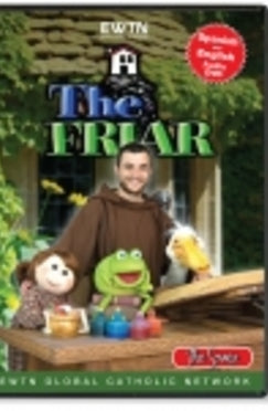 The Friar - The Sower - DVD