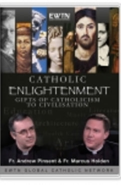 Catholic Enlightenment - DVD