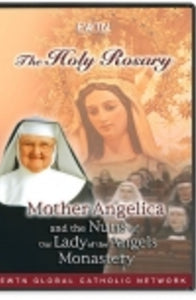 The Holy Rosary: Mother Angelica and the Nuns - DVD