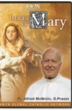 Images of Mary - DVD