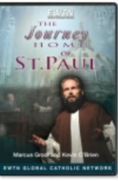 Journey of St. Paul - DVD