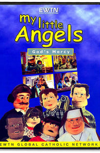 My Little Angels - God's Mercy - DVD