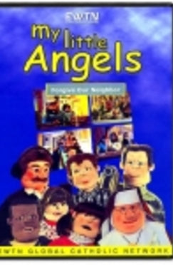 My Little Angels - Forgive Our Neighbour - DVD