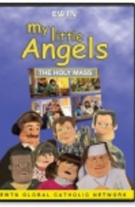 My Little Angels - The Holy Mass - DVD