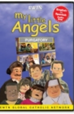 My Little Angels - Purgatory - DVD