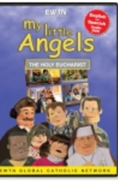 My Little Angels - The Holy Eucharist - DVD