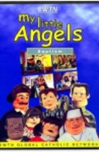 My Little Angels - Baptism - DVD