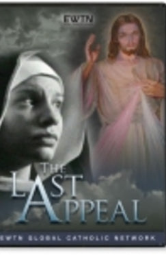 The Last Appeal - The Life of Faustina - DVD