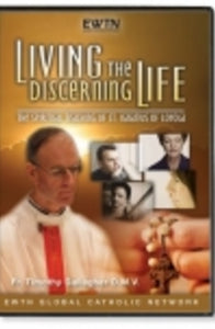 Living the Discerning Life - DVD