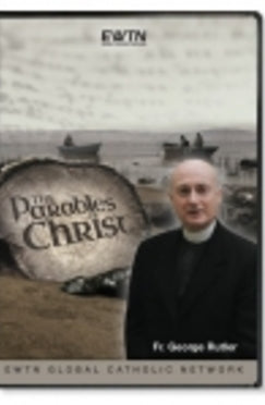 The Parables of Christ - DVD
