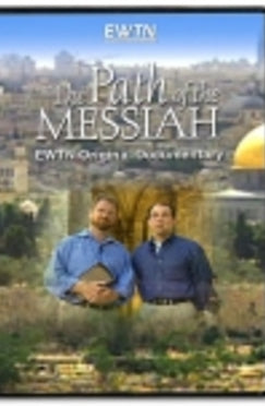 Path of the Messiah - DVD