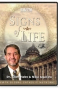 Signs of Life - DVD [Rosary]