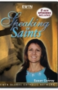 Speaking of Saints - DVD