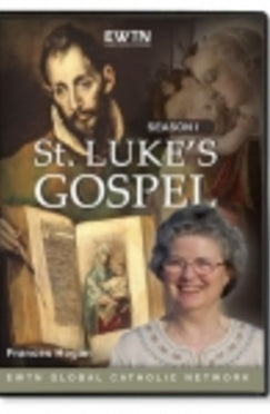 St. Luke's Gospel - Season 1 - DVD