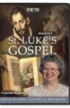 St. Luke's Gospel - Season 2 - DVD