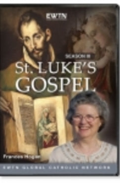 St. Luke's Gospel - Season 3 - DVD