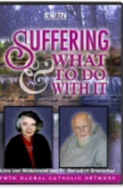 Suffering and What to Do with It - DVD