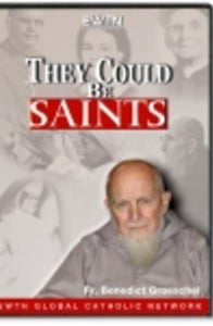 They Could Be Saints - DVD