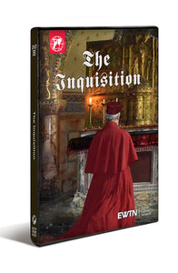 The Inquisition - DVD