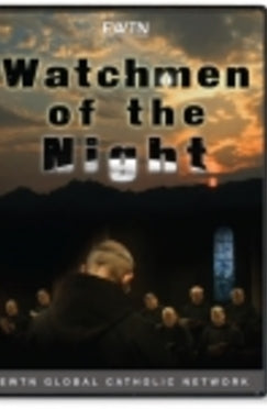 Watchmen of the Night - DVD