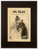 Gil Blas Illustré, 1892