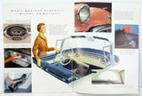 Catalogue Oldsmobile 1956
