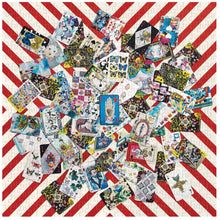 Load image into Gallery viewer, Christian Lacroix Maison de Jeu Puzzle