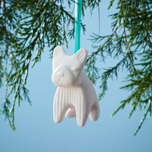 Load image into Gallery viewer, Jonathan Adler French Bulldog Ornament