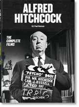 Load image into Gallery viewer, Alfred Hitchcock: The Complete Films