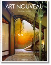 Load image into Gallery viewer, Art Nouveau